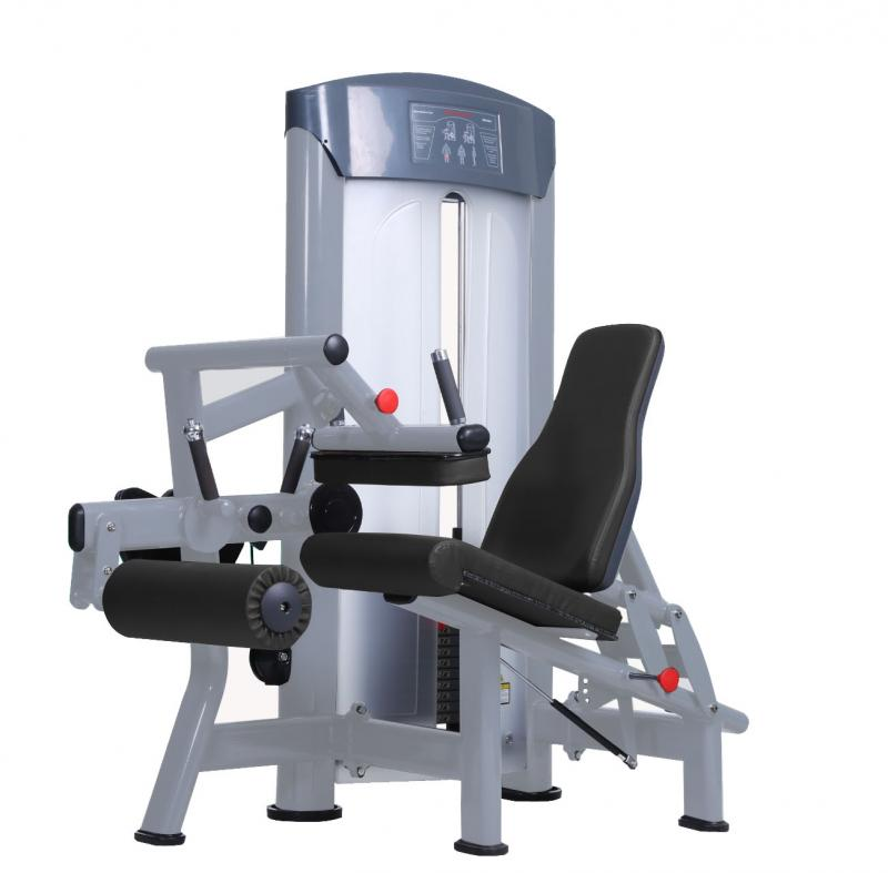LT-6020---Seated leg curl strength machine