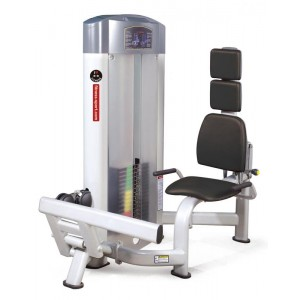LT-6014---Calf extension gym machine