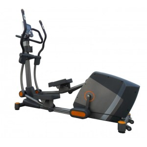 LT-2009---Deluxe commercial cross trainer