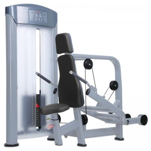 LT-6003---Triceps press strength machine