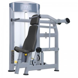 LT-6004-Shoulder press strength machine