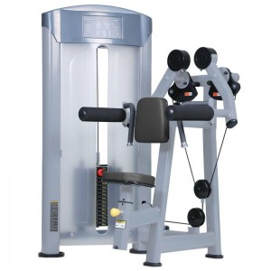 LT-6005---Lat raise strength machine