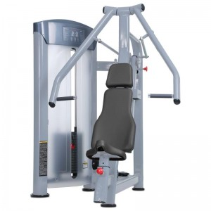 LT-6006---Chest press strength machine