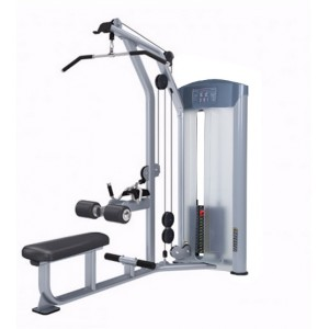 LT-6009B---Low pulley + Lat pulldown strength machine