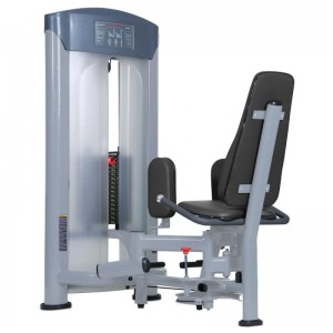 LT-6017---Hip adduction strength equipment