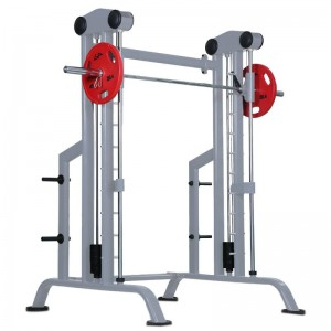 LT-5535A---Smith machine fitness equipment