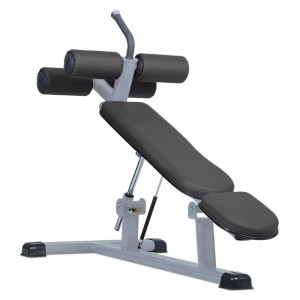 LT-6029---Abdominal bench/Adjustable decline