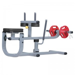 LT-6043---Leg Calf Machine