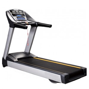 LT-1001---Deluxe commercial treadmill