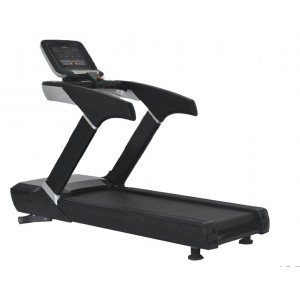 LT-1002---Deluxe commercial treadmill